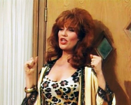 Katey Sagal Peg Bundy costume from Married with Children
